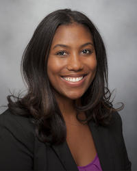 Professor Cassondra Marshall Headshot