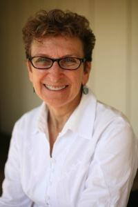 Headshot of Professor Cheri Pies