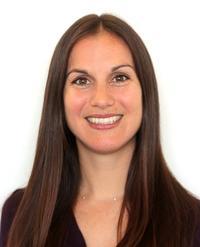 Headshot of Rachel Hall