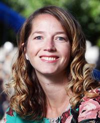 Rebecca Reno PhD headshot