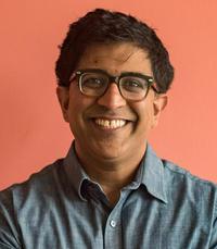 MCAH Faculty Professor Sandhu