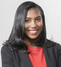 Professor Cassondra Marshall